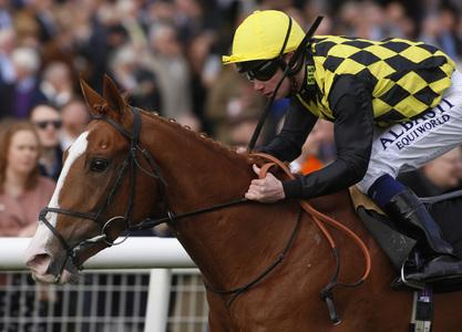 Raise You secures French Derby spot with Fairway triumph