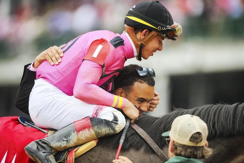 AMERICA: War Of Will gains Preakness compensation
