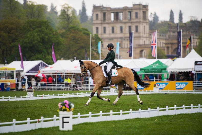 TATTERSALLS HORSE TRIALS 2019:  World's best riders set to contest Tatts 2019