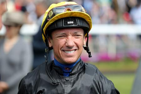 Dettori in no rush to make decision on Oaks ride