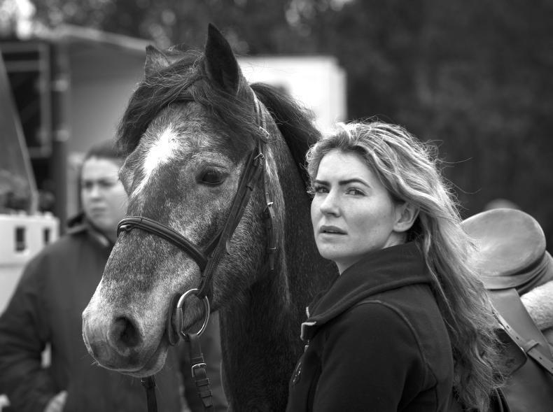 IRISH HORSE WORLD FIXTURES, MAY 25th 2019