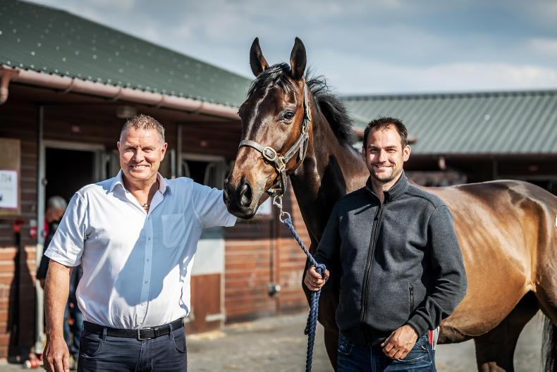 SALES: Interconnected smashes National Hunt sale record