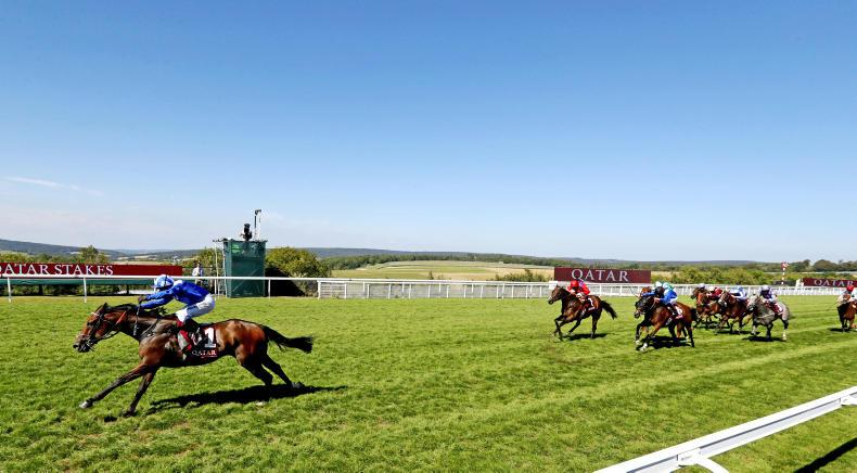RACING CENTRAL: Battaash back with a bang?