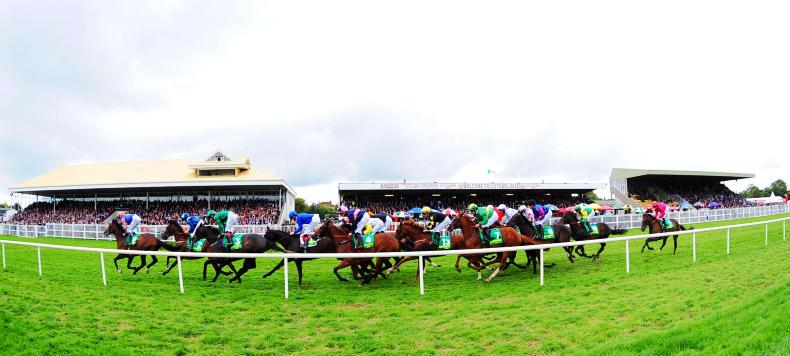 AIR COLUMN: Listowel races is a state of mind