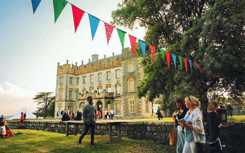 Parrot Mouth: Head to Borris for a big bash