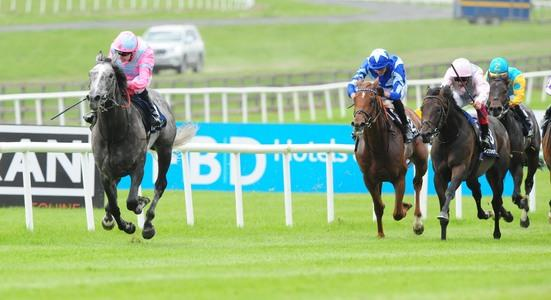 Phoenix Of Spain storms to Irish 2,000 Guineas victory