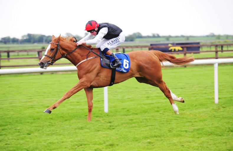 FAIRYHOUSE THURSDAY: Tuned-up Search For A Song sails home