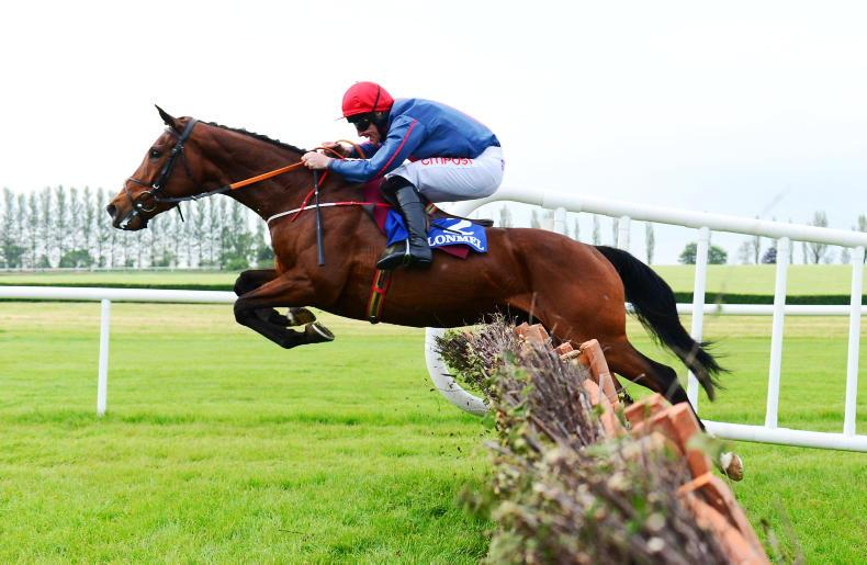 TRAMORE SATURDAY: Ourauldman aiming for another victory