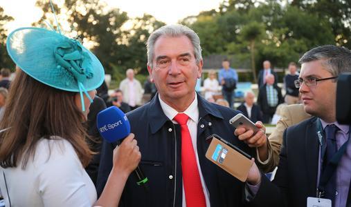 Sottsass shocks Persian King in Prix du Jockey Club