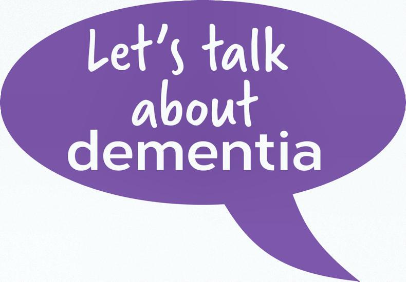 HEALTH: Let's talk about dementia