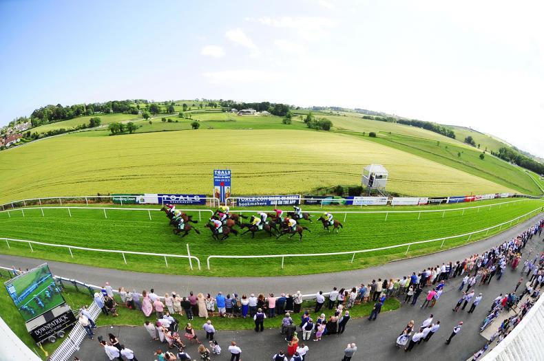 AIR: All positive ahead of new Downpatrick season