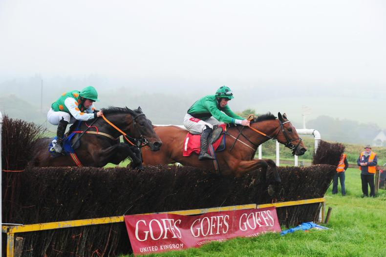 KINSALE SATURDAY: O'Connor sparkles on Longhouse Music