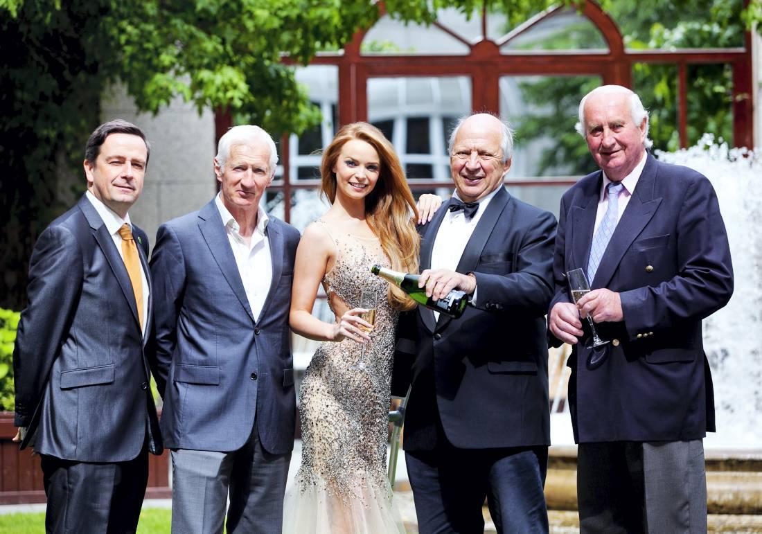 Tony Hurley to run for re-election as SJI chairman