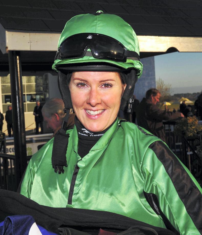 MARGIE MCLOONE: Plenty of Irish-bred success in Britain