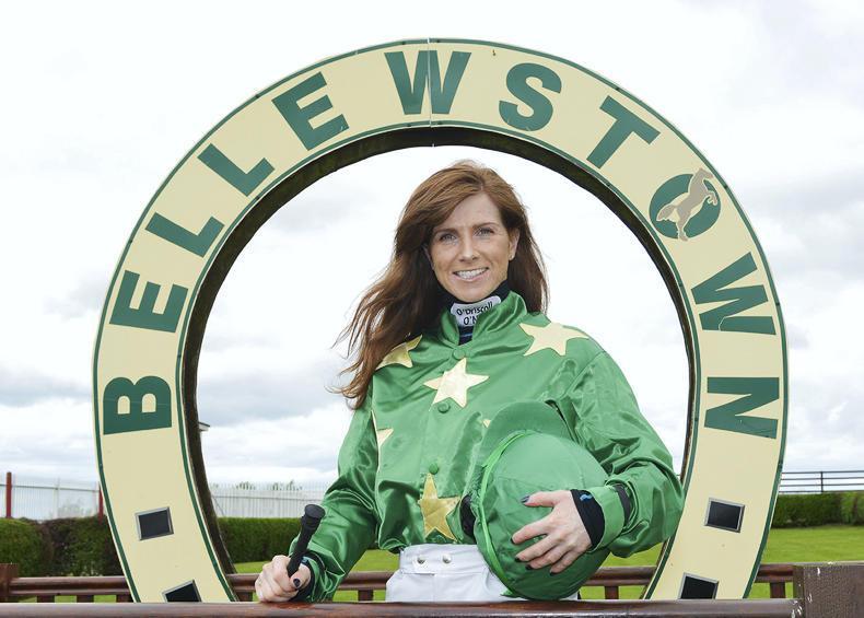 AIR COLUMN: Lisa O'Neill to champion Bellewstown racing festival