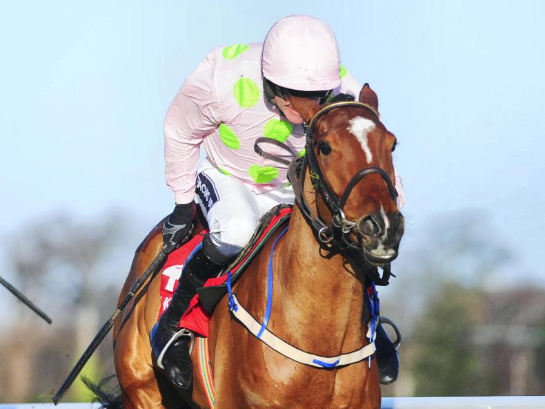 FRANCE PREVIEW: Bapaume can make it six for Mullins