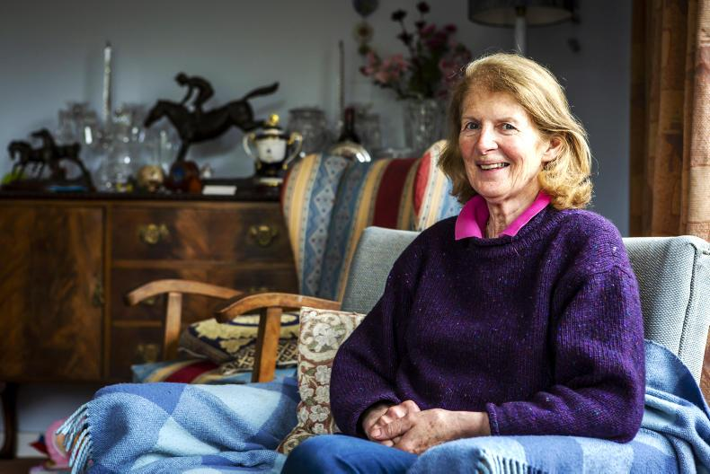 THE BIG INTERVIEW: Pamela Carberry