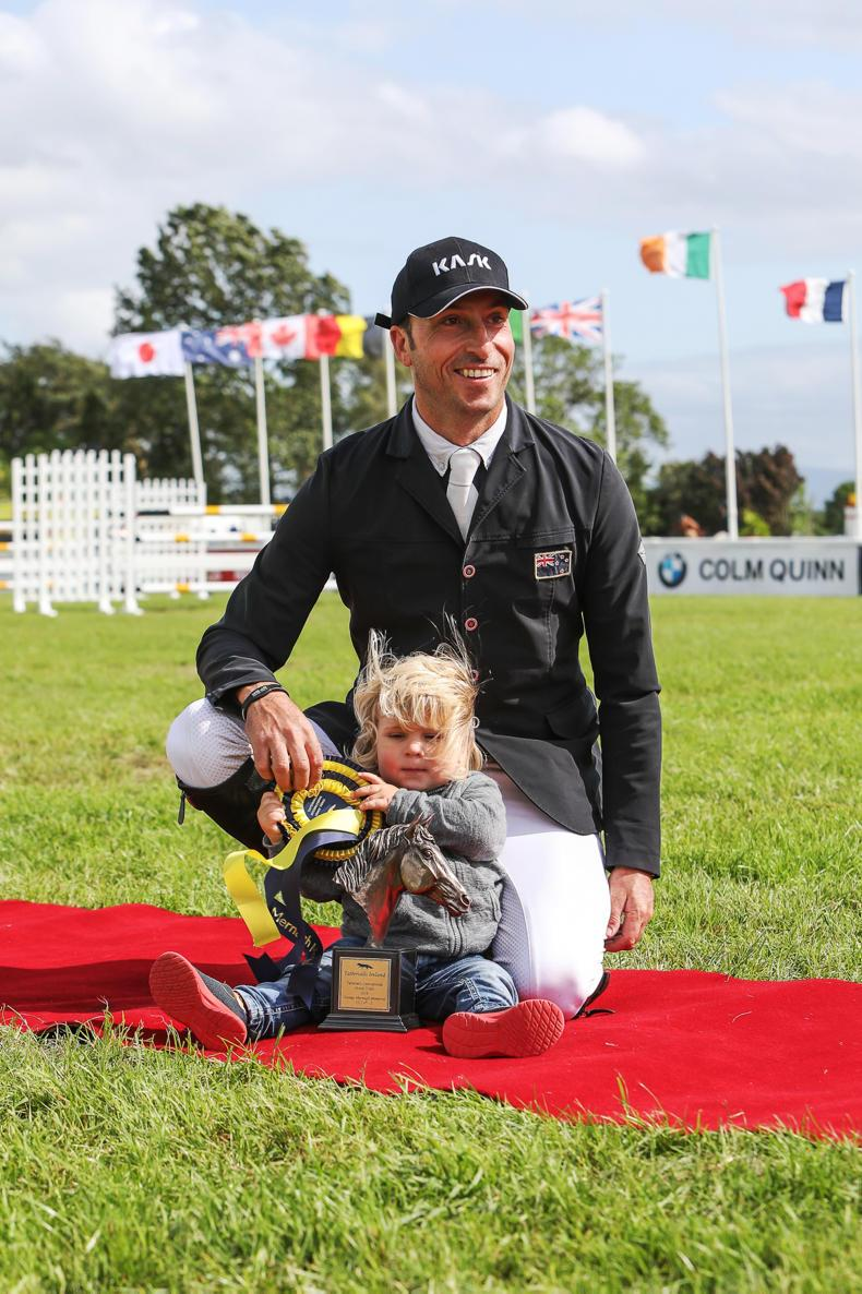 TATTS 2019: Price is perfect in CCI4*-S