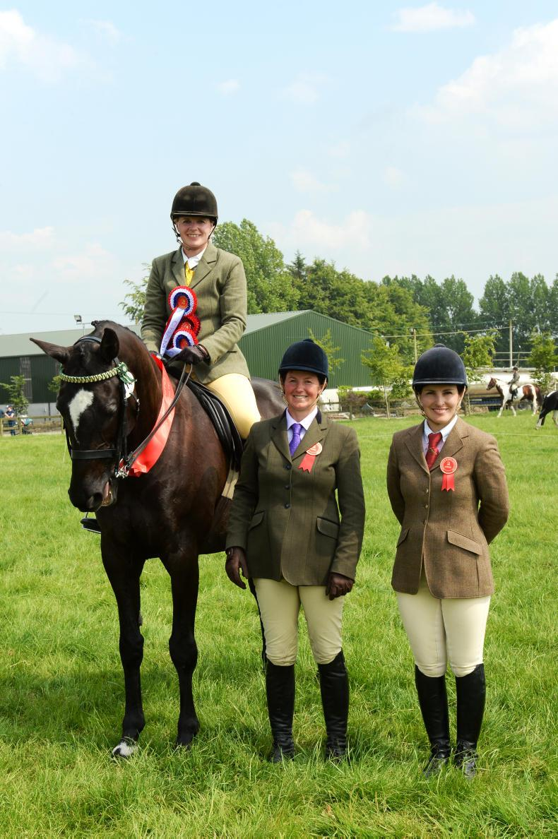 AROUND THE COUNTRY:  Riding Clubs' Festival returns to Mullingar