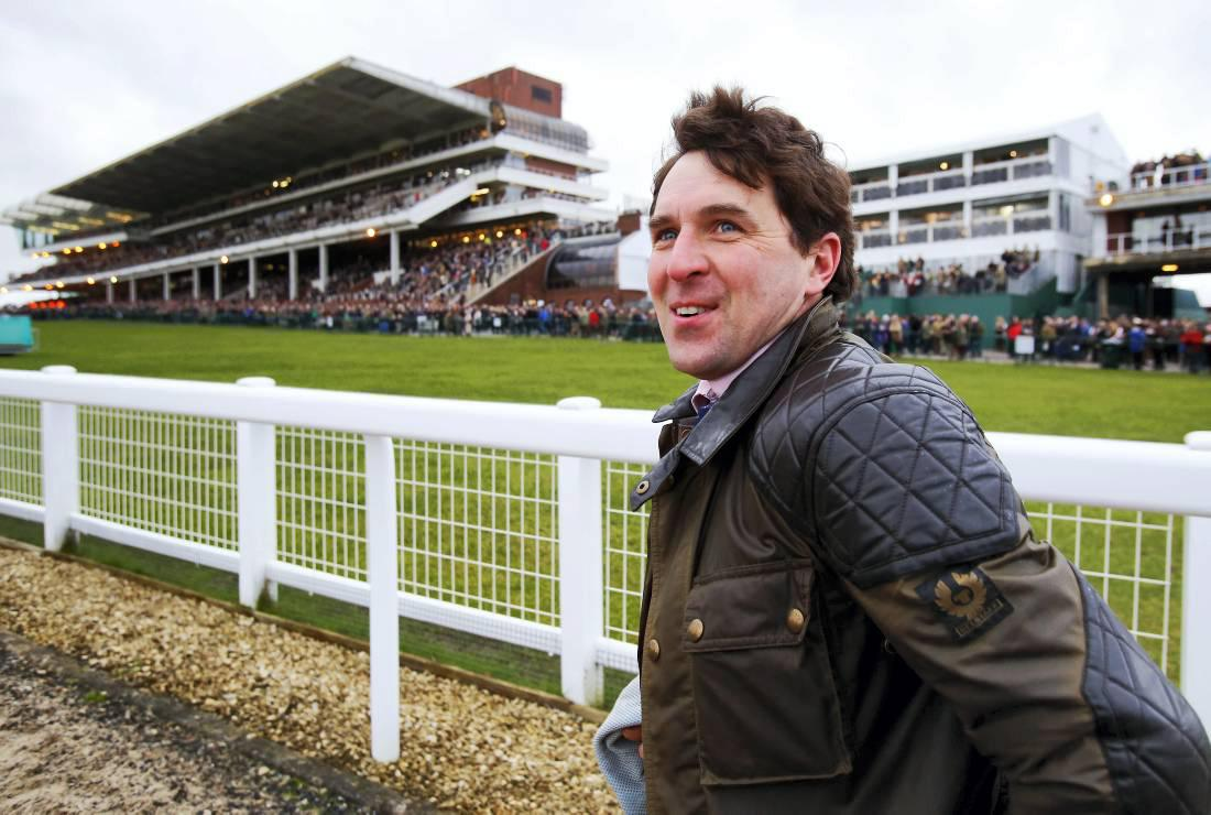 Buts is best for Caviar Gold Cup