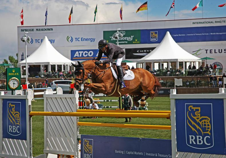 INTERNATIONAL: Emotional win for Lamaze in $500,000 Grand Prix