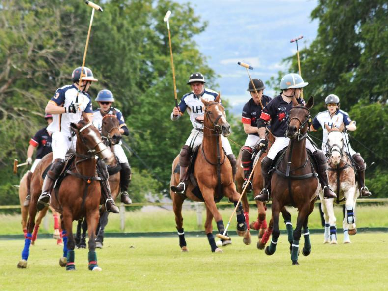 POLO: All to play for as polo season heats up around the country