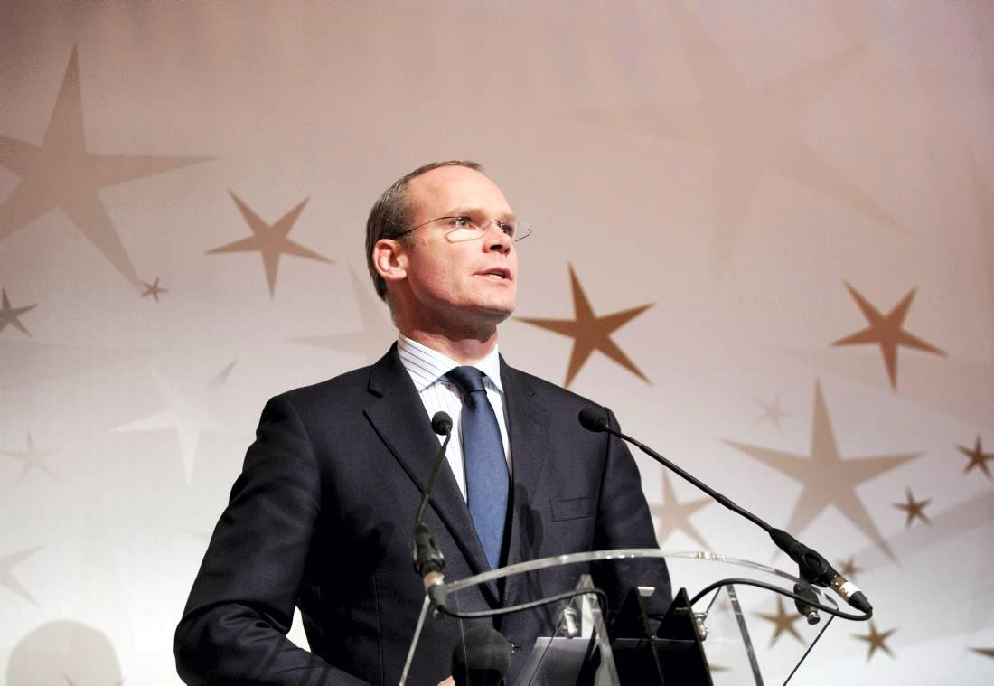Coveney backs racing for jobs growth