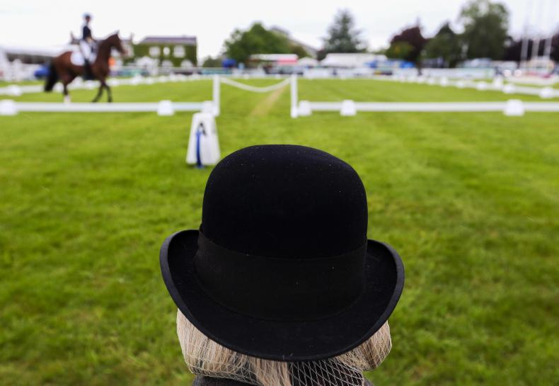 IRISH-BRED EVENTING RESULTS: JUNE 15th 2019