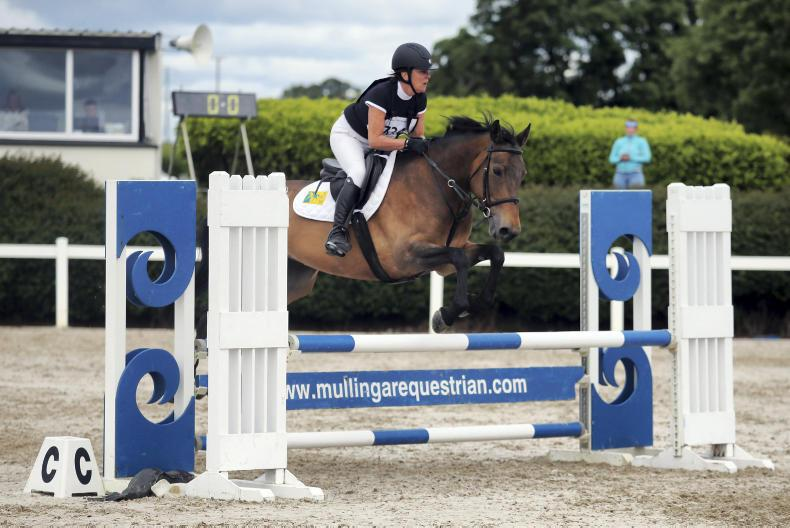 AIRC FESTIVAL: Delight victory for O'Dwyer