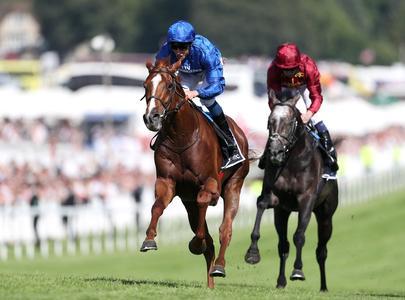 Masar to run in Hardwicke Stakes