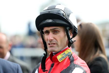 Paul Mulrennan lands 1,000th success at Doncaster