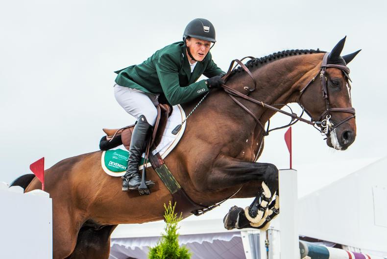 INTERNATIONAL: Ireland second in Sopot Nations Cup