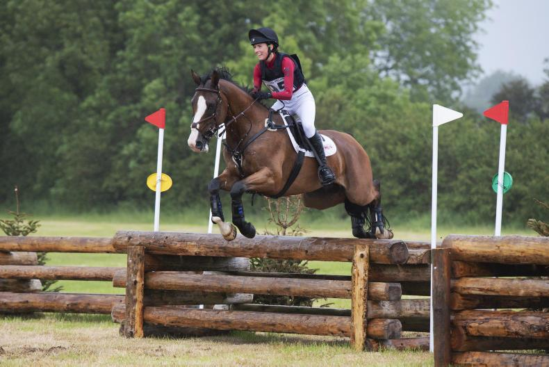 EVENTING: Albert VI rules for Kelly