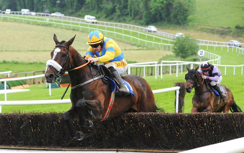 DOWNPATRICK SATURDAY: Smith made up with impressive performance