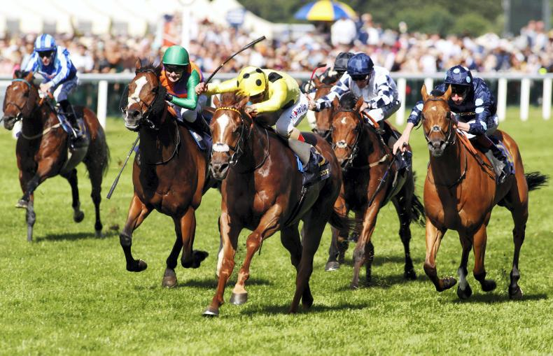 ROYAL ASCOT: Cape Byron justifies Wokingham support