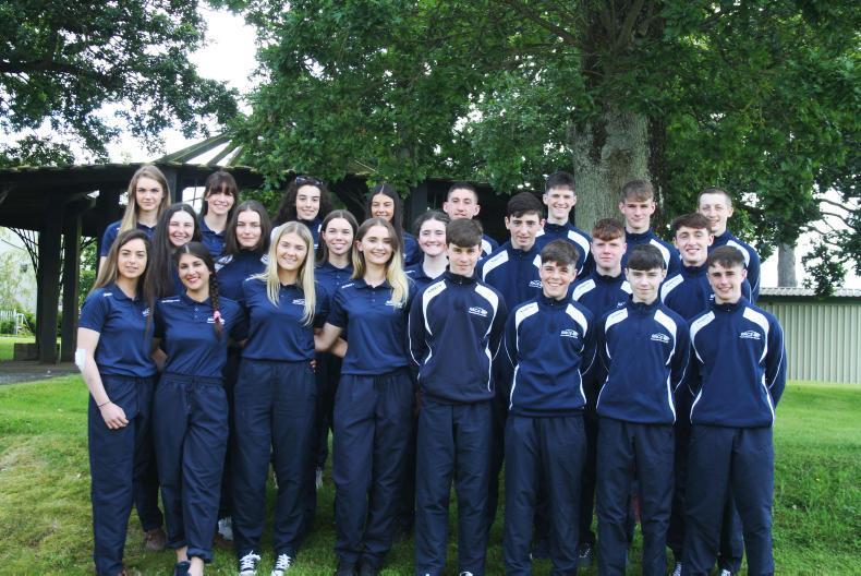 RACE ACADEMY: Next generation of jockeys graduate from RACE