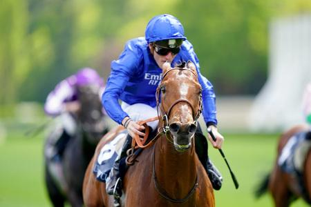 Fabre looking to Deauville date for Persian King