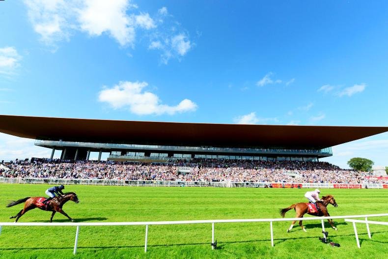 MONDAY OUTLOOK: 10 things to take from the Irish Derby Festival