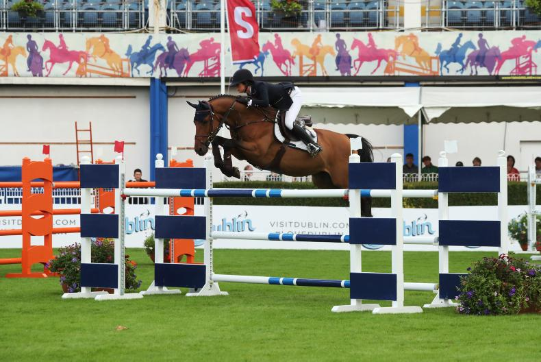 INTERNATIONAL: Fitzpatrick third in St Tropez Grand Prix