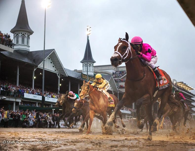 Horse racing events for June 2019