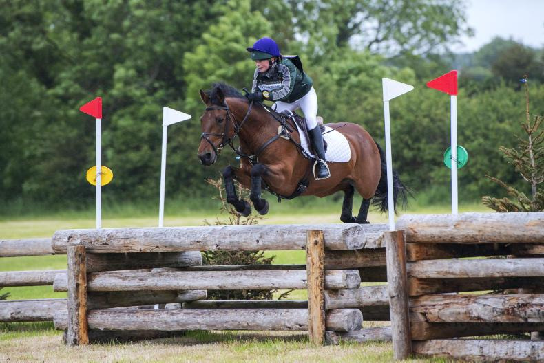Cullen names pony eventing squad for European Championships