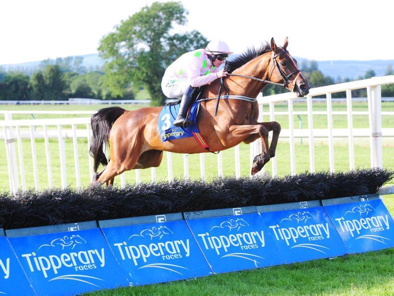 Full steam ahead for Thomas Hobson