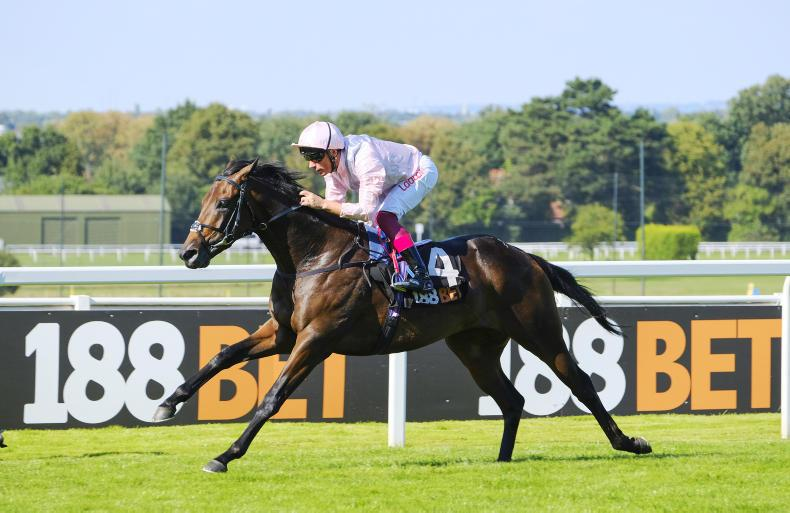 FRENCH PREVIEW: Azano could gift Gosden another away game