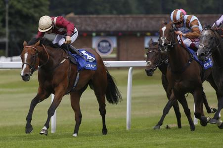 Kurious outcome proves sweet for Candy at Sandown