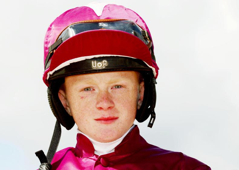 PONY RACING: Browne-McMonagle and Ewing dominate day