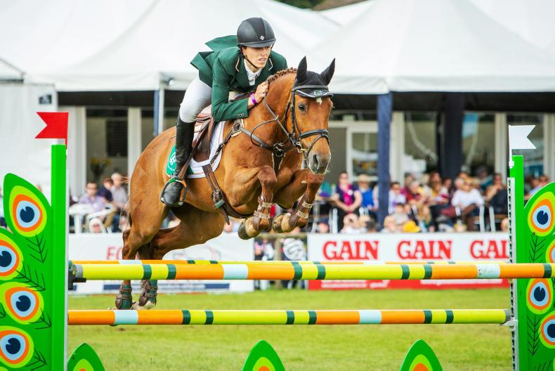 INTERNATIONAL: Daniels and Rua shine in Bramham