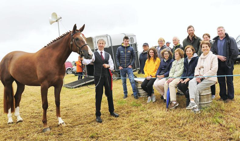 WEST CLARE SHOW:  Heritage galore at Kilrush