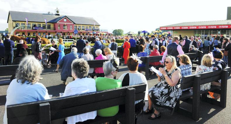 NEWS: Paddy Power in talks to sponsor racecourse WiFi