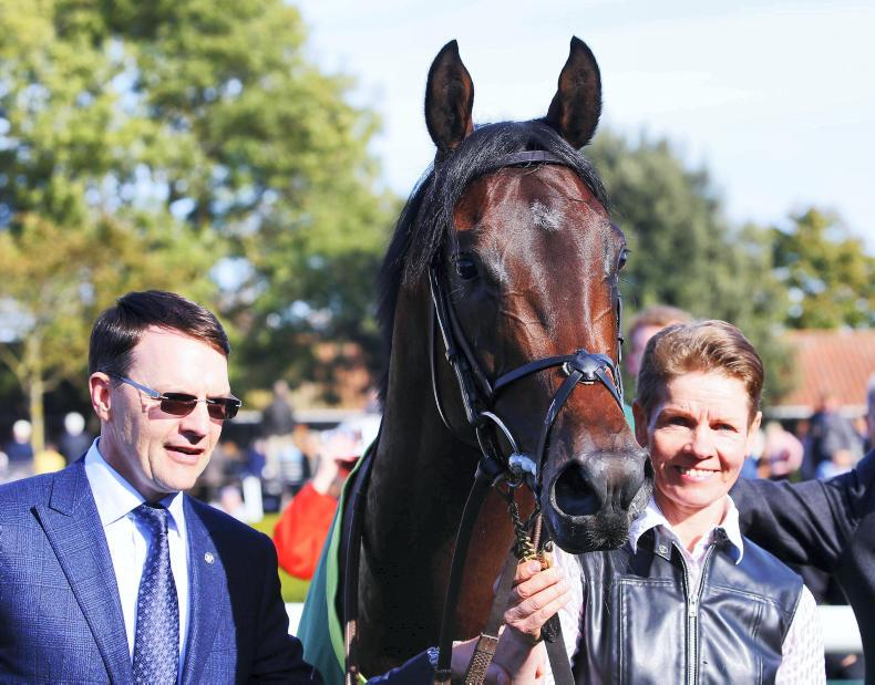 RACING CENTRAL: Sovereigns on familiar path