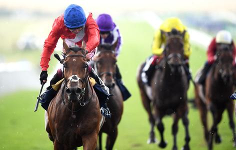 Sussex Stakes next for Veracious
